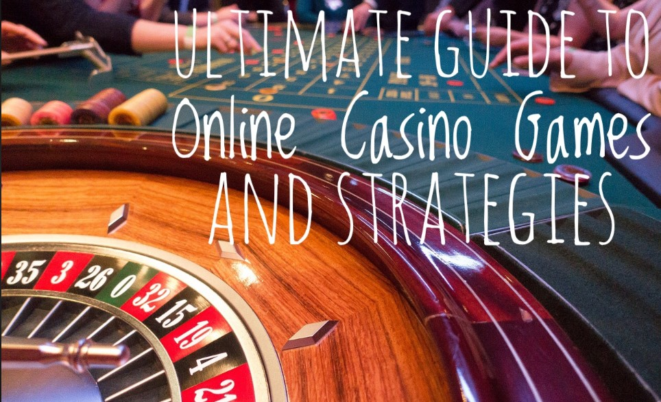 Gambling Tips And Strategy When You Come To The Casino Allgovernmentjobsportal Com