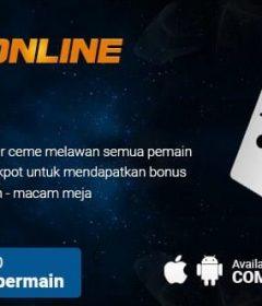 Ceme Online